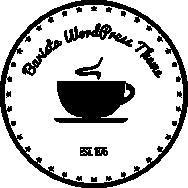 Barista | WordPress Theme